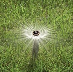 Rain Bird Professional Pop-up Sprinkler