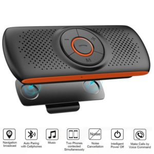 Bluetooth Hands Free Speakerphone by NETVIP