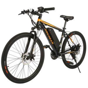 ANCHEER 350W Electric Mountain Bike
