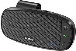 Nulaxy Bluetooth Loud Speakerphone