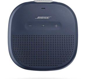Bose SoundLink Portable Outdoor Speaker, Bluetooth Speaker for Car with 30 feet