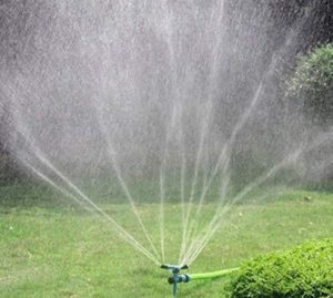 Kadaon Garden best sprinkler heads