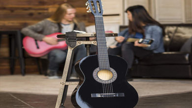 Photo of The 9 Best Cheap Acoustic Guitar Reviews in 2021