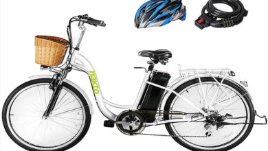 Photo of Top 7 Best Electric Bike under 1000 in 2020