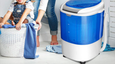 Photo of Top 11 Best Portable Spin Dryer in 2020 – Reviews