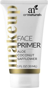 ArtNaturals Natural Face Makeup Primer Hydrating Foundation - 1 Fl Oz 30ml …