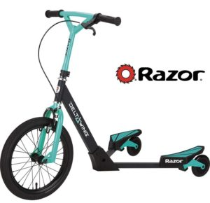 Razor DeltaWing Best Off Raod Scooter