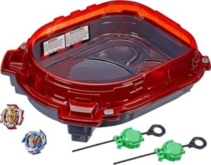 Best BEYBLADE Burst Turbo Slingshock Battle Set
