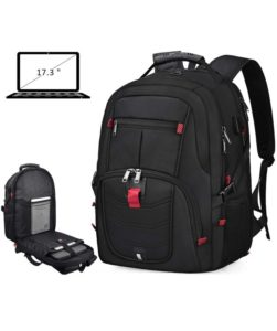 Best Waterproof Laptop Backpack, 17.3 inches bag