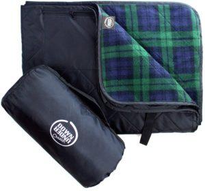 Best Waterproof and Windproof Blanket – Down Under Outdoors Blanket