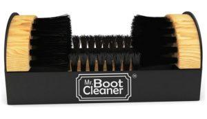 Boot Brush Cleaner