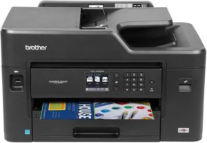 Brother MFC-J5330DW All-in-One Color Inkjet Printer, Best Wireless Printer Connectivity, Automatic Duplex Printing…