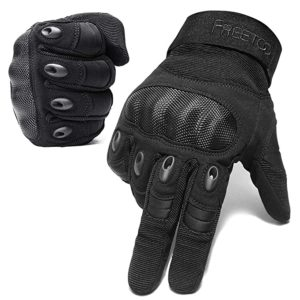 FREETOO Airsoft Gloves