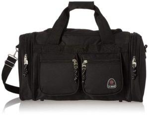 Rockland Duffel Bag, 19-Inch
