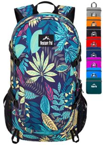Venture Pal Waterproof Hiking Backpack