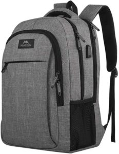 Best Waterproof Travel Laptop Backpack