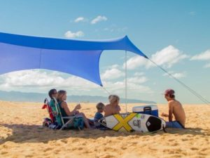 Neso Tent Grande Beach Tent