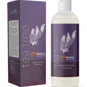 Pure Tea Free Oil Shampoo – Natural Oil Anti-Dandruff Shampooo