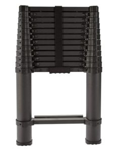 The Best Retractable Ladder with 12.5 ft (3.8m)