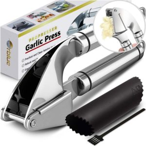 Best Stainless Steel Mincers, Crusher and Peeler Set