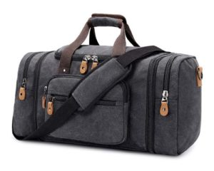 Best Travel Bags for Men, Overnight Trip, 50L