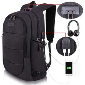 Best Waterproof Laptop Backpack for Travel