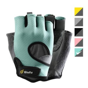 Glofit Workout Gloves & Best Hard Knuckle Gloves