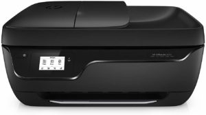 HP OfficeJet 3830 All-in-One Best Wireless Printer, HP Instant Ink or Amazon Dash replenishment ready (K7V40A)