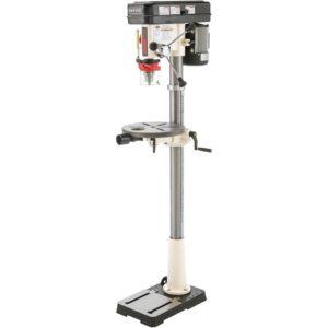 Shop Fox W1848 Oscillating Best Floor Drill Press