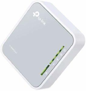 TP-Link Wireless Portable Nano Router