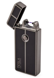 Tesla Coil Lighter Best USB Rechargeable Lighter