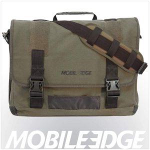 Mobile Edge One of Best Messenger Bag Laptop 17.3-inch, Unisex