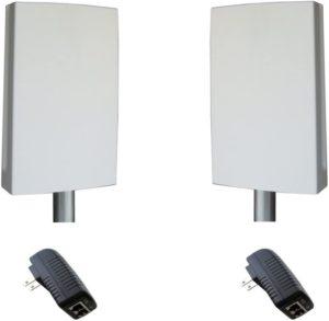 The EZ-Bridge-Lite Wireless Point to Point System, Best wireless ethernet bridge