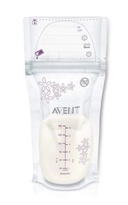 Best Breast Milk Storage Bags, 6 ounce, 50 pack