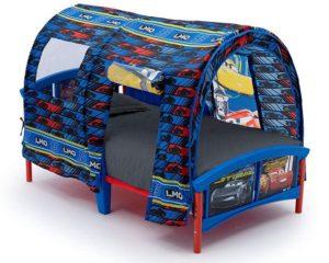Children Tent Bed Disney Pixar Cars