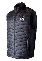 Dragon Heatwear Dune Men's 3 Zone Best Heated Vest