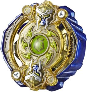 BEYBLADE Burst Turbo Slingshock Single Top Lightning