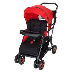 Baby Trend Sit n Stand Sport Stroller, Standard
