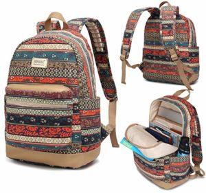 Kinmac Best Waterproof Laptop Backpack