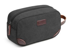 Men's Travel Toiletry Organizer Bag