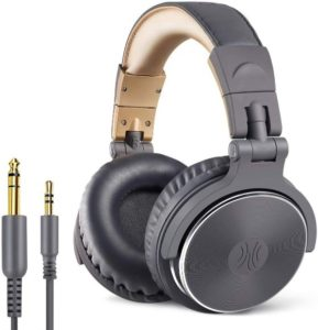 OneOdio Over Ear Headphone, Best Bass Headphones