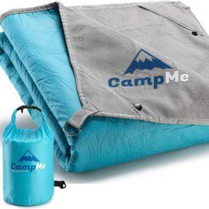 Premium Waterproof Picnic And Camping Blanket