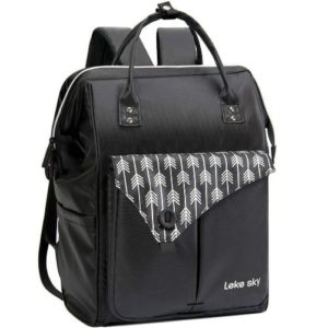 Lekesky Best Unisex Laptop Backpack