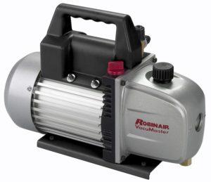 Robinair (15310) VacuMaster Single Stage Best Vacuum Pump - Single-Stage, 3 CFM