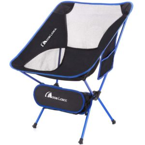 MOON LENCE Best Outdoor Chair with Carry Bag