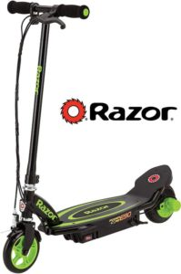 Razor Power Core E90 Electric Off Road Scooter – Green