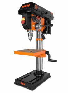 WEN 4210T Best Floor Drill Press Laser, 10-inch