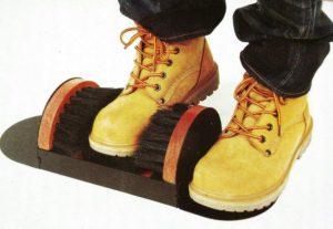Best Boot Scraper & Scrubber