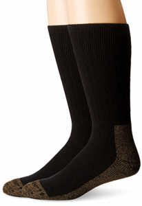 Best Boot Socks with Full Cushion