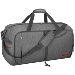Canway Best Travel Bags for Men and Women, 65L